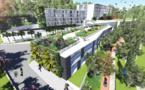 """Côte d'Azur : création d'un """"Business Resort Campus"""" à Sophia Antipolis"""