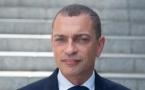 François Baltus-Languedoc, Directeur Général du Comité Martiniquais du Tourisme. - DR CMT