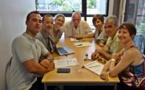 Marseille : Le CEDIV rend visite à TourMaG.com