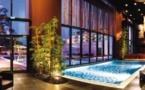 "Concept : ""le Buddha Bar Spa prend le contre-pied du soin thermal"""