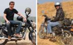 Voyage à moto : Vintage Rides, une agence réceptive indienne qui roule...
