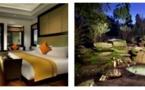 Chine : ouverture du resort Angsana Tenchong