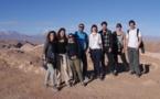 Chili : 6 professionnels français du tourisme en eductour du 20 au 29 juin 2013