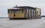 Galère : sur les mers comme sur les fleuves, la croisière a longtemps ramé...