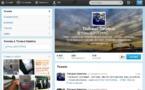 """Crash San Francisco : """"Twitter est devenu un média à part entière"""""""