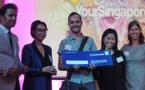 Singapour : le workshop a réuni une centaine de participants
