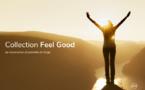 La Collection Feel Good de Terra Group :  y'a pas de mal à se faire du bien