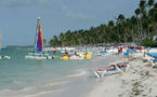 Hiver 2013-2014 : Héliades se lance sur les Antilles, la Rép Dom et la Réunion