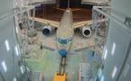 Air France recevra son premier Airbus A220-300 en septembre