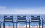 Les touristes étrangers sauvent la saison estivale sur la Côte d'Azur
