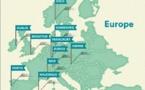 Palmarès : pour AirBnb, Zurich est la ville européenne la plus accueillante