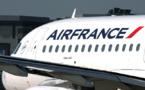 Air France : nouveau plan de 2 800 départs volontaires pour 2014