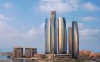Conrad Abu Dhabi Etihad Towers Hotel (DR-Conrad Abu Dhabi Etihad towers Hotel)