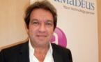 Georges Rudas, président d'Amadeus, élu TOP Tour Manager 1998-2013