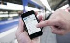 Voyages-sncf : les réservations sur mobiles ont explosé cet été
