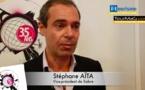 Sabre investit plus de 500 millions de dollars par an dans la technologie mobile (Video)