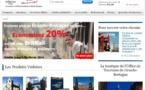 VisitBritain : quand un Office de tourisme développe un site marchand...
