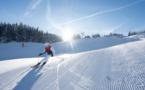 Skier encore plus... à partir du 14 décembre prochain, la compagnie des chemins de fer autrichienne, reliera plusieurs fois par semaine la France à l'Autriche /crédit ONAT