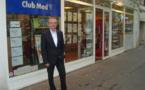 """Agences à vendre : """"Thomas Cook demande 4 fois leur valeur réelle"""", selon Didier Munin"""