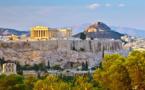 Aérien : la Grèce risque-t-elle d'être en surcapacité à l'été 2014 ?