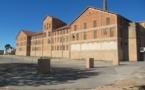 II. Camp des Milles (BDR) : dernier camp d'internement et de déportation français encore debout