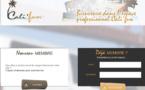 Réceptif Californie : Cali'fun lance un site B2B