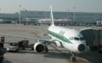 """""""Si Alitalia fait faillite, Ryanair s'emparera du marché domestique..."""""""
