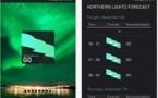 Norvège : VisitNorways lance une application pour observer des aurores boréales