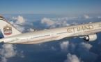 Etihad Airways : +12 % de sièges sur Abu Dhabi-Melbourne dès le 1er décembre 2013