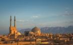 """Iran : une """"pépite"""" pour certains voyagistes malgré la prudence du Quai d'Orsay"""