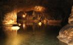 Réveillons insolites : fêtez la nouvelle année sous terre à la Grotte de Lombrives !
