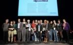 Forum des Interconnectés : Sitra reçoit le Label Or des territoires Innovants