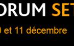 Forum SETO : le live repart