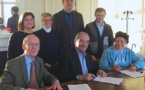 SNAV : signature de la convention collective