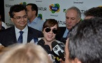 Brésil : la destination passe les 6 millions de visiteurs étrangers en 2013