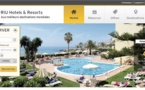 Riu Hotels and Resorts : nouvelle version du site Internet