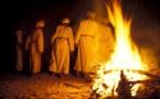 Réveillons insolites : la nuit de la Saint-Sylvestre au milieu du désert d'Oman