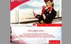 airberlin France organise un jeu concours pour les agents de voyages