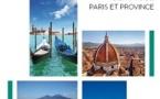 Italowcost : Florence et Naples, nouveautés dans la brochure 2014
