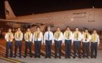 Thaïlande : Bangkok Airways reçoit un nouvel Airbus A320
