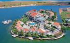 Ile de la Lagune : privatiser une thalasso entre amis !