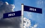 La case de l'Oncle Dom : 2014, l'année de tous les dangers… et de tous les espoirs !