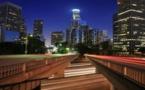Los Angeles : +2 % de visiteurs en 2013
