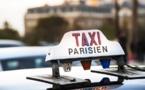 La case de l'Oncle Dom : à Paris, en taxi, on dépasse les gogos...