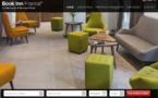 Paris Inn Group : nouvelle version de Bookinnfrance.com