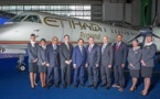 Etihad Regional marche sur les plates bandes du Groupe Lufthansa