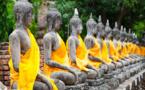 Vacances de février : Thaïlande et bassin méditerranéen tiennent le haut du pavé