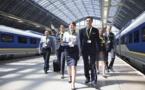 Eurostar offre de nouveaux uniformes à ses agents