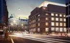 Pays-Bas : le W Amsterdam ouvrira ses portes à l'automne 2015
