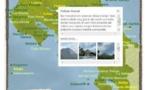 StepMap : l'outil pour créer ses cartes d'itinéraires